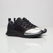 adidas adizero xt Silver Metalllic/Supplier Colour/Nomad Red