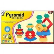 Ratna's Ratna'S Pyramid Blocks
