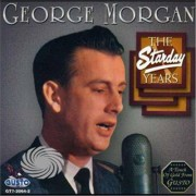 Video Delta Morgan_,George - Starday Years - CD