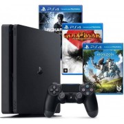 Sony VÍDEO GAMES Playstation 4 Console PS4 Slim