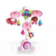 Dorel Italia Spa Tiny Love Soothe 'N Groove Mobile Culla Musicale Femminuccia 1 Pezzo