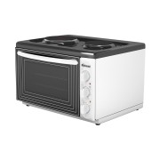 Малка готварска печка Diplomat DPL BW 20