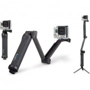 Accesoriu camera sport gopro 3-Way Grip | Arm | Trepied (AFAEM-001)