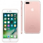 Apple iPhone 7 Plus 32 GB Oro Rosa Libre