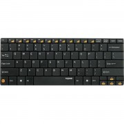 Tastatura Rapoo Bluetooth Ultra-Slim E6100 Black