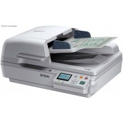 Epson WorkForce DS-6500 Network-ready A4 Document Scanner