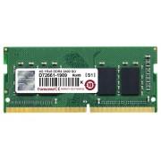 SODIMM, 4GB, DDR4, 2400MHz, Transcend JM, 1.2V, CL17 (JM2400HSH-4G)