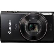 Canon digitalni kompaktni fotoaparat IXUS 285, crn
