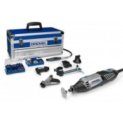 Dremel - F0134000KE 4000-6/128 multifunkciós mikrogép Platinum csomag - Dremel gépek