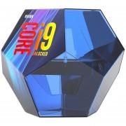 Microprocesador Intel Core I9 9900k-Gris