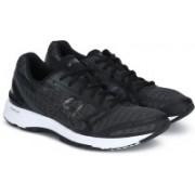 Asics GEL-DS TRAINER 22 Running Shoes For Men(Black, Grey)