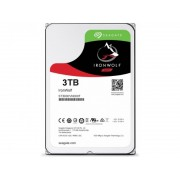 SEAGATE 3TB 3.5 inch SATA III 64MB ST3000VN007 IronWolf Guardian