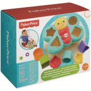 Mattel fisher-price cdc22 - farfalla cercaforme