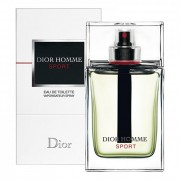 Dior Dior Homme Sport 2017 - EDT 75 ml