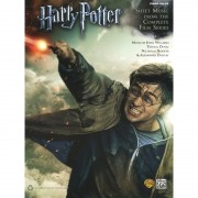 Alfreds Music Publishing - Harry Potter - The Complete Series