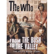 Video Delta The Who - From the bush to the valley - DVD