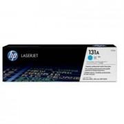 Toner HP LASER CYAN 131A - 1800 Paginas - CF211A