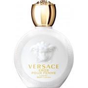 Versace Eros Pour Femme Eau de Toilettepentru femei Lapte de corp 200 ml