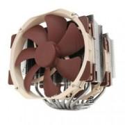 Охлаждане за процесор Noctua NH-D15 SE-AM4, съвместимост с AMD AM4
