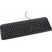 Tastatura Gembird KB-UM-101 Multimedia USB Black
