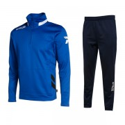 Set bluza trening antrenament Sprox115 si pantaloni antrenament Sprox205, PATRICK