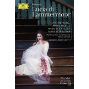 Gaetano Donizetti - Lucia di Lammermoor (0044007345269) (2 DVD)