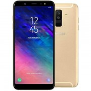 703640 - Samsung A605 Galaxy A6 Plus 2018 4G 32GB Dual-SIM gold EU