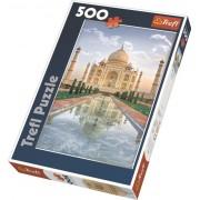 Puzzle 500d Trefl Taj Mahal