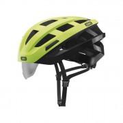 ABUS 13383 1 Casco bici verde comb M taglia 54-59