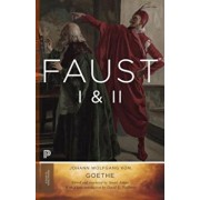Faust I & II, Paperback/Johann Wolfgang Von Goethe