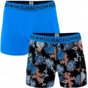 Muchachomalo Boxershorts 2er-Pack Mold - Multicolour Größe M