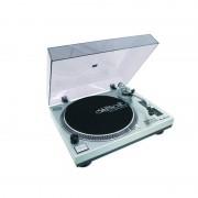 Omnitronic DD-2550 Giradischi DJ USB-HiFi Turntable