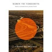 Tropic of Orange, Paperback