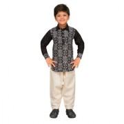 AJ Dezines Boys Pathani Suit for Kids