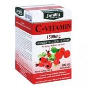 JutaVit C-vitamin 1500mg Csipkebogyó+Acerola+D3 filmtabletta, 100 db