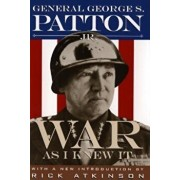 War as I Knew It, Paperback/George S. Patton