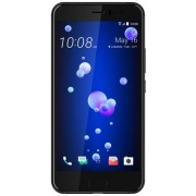 "Telefon Mobil HTC U11, Procesor Octa-Core 2.45 GHz/ 1.90 GHz, Super LCD5 Capacitive Touchscreen 5.5"", 6GB RAM, 128GB Flash, 12MP, 4G, Wi-Fi, Dual Sim, Android (Negru)"
