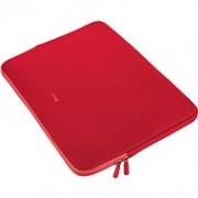 Notebook taska Trust Primo piros 13.3 - 21253
