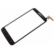 TOUCH SCREEN ALCATEL ONE TOUCH POP 2 5.0 - 7043K - 7043Y - PRETO