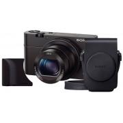 Sony Cybershot DSC-RX100 mark III Premium Hard Kit (DSCRX100M3GDI.EU)