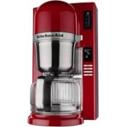 KitchenAid 5T903D5SEB5V Personal Coffee Maker(Red)