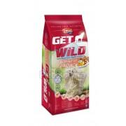 GetWild Active Plus Adult 15 kg (307275)