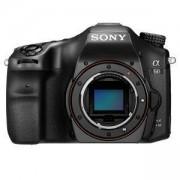 Огледално-рефлексен фотоапарат Sony ILCA-68K, 24.2MPx, ILCA68K.CEC