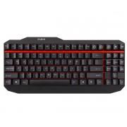 Zalman ZM-K500 USB Black keyboard
