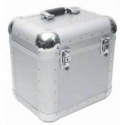 ROADINGER Record Case ALU Maxi Booking, rounded