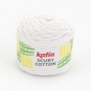 Katia Scuby Cotton von Katia, Weiss