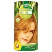 Hennaplus 7.3 közép aranyszőke hajfesték