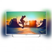 "TV LED, Philips 43"", 43PUS6412/12, Smart, Ambilight 2, 900PPI, RC Keyboard, WiFi, UHD 4K"
