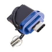 Verbatim Store 'n' Go Dual 16 GB USB 3.0 Type A, USB 3.0 Type C Flash Drive