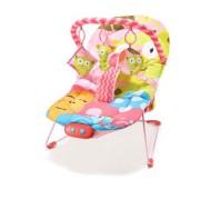 Multikids Baby Cadeira De Descanso Para Bebês 0-15 Kg Gato Multikids Baby - BB361 BB361